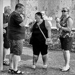 Dieta disattesa.