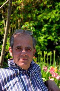 Dieter Brott