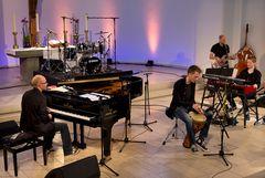 Dieter Falk & Sons: Celebrate Bach