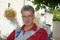 Dieter Feyerabend