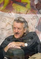 Dieter Meier's Zeit