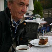 Dieter Stahlschmidt