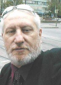 Dieter Vogl