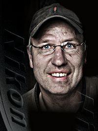Dietmar Meinert