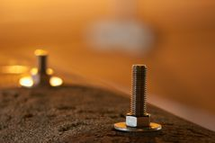 different bolts