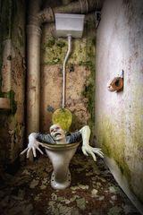 DigiART 104 Der Zombie
