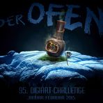 """Digiart-Challenge 95 """"Der Ofen"""""""