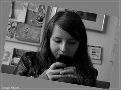 Digitale Einsamkeit......