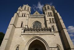 Dijon - Cathédrale Saint-Bénigne 2