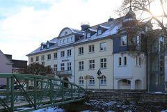 Dillenburg (III) - Neues Rathaus