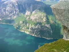 Dimension Fjordland