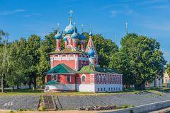 Dimitri-Blutkirche 1