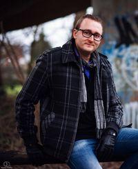 Dimitri Frasch