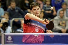 Dimitrij Ovtcharov - Die Nr. 1 in der Weltrangliste...