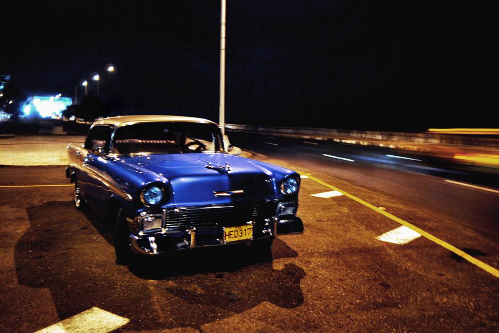 dinamique à La Havane
