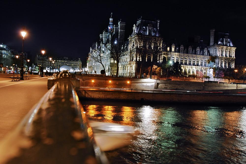 dinamique à Paris