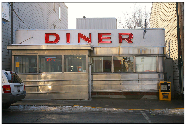 Diner Upstate NY