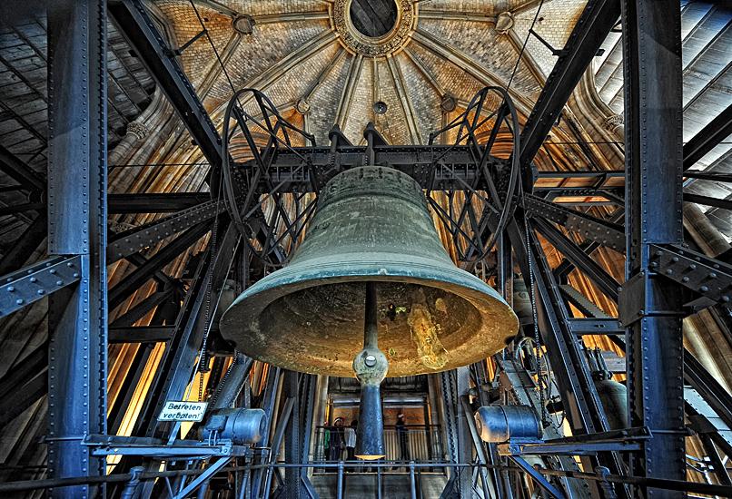 Kölner Dom Glocken Läuten