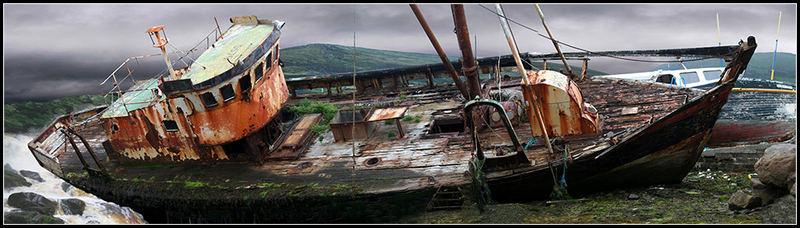 Dingel Ship