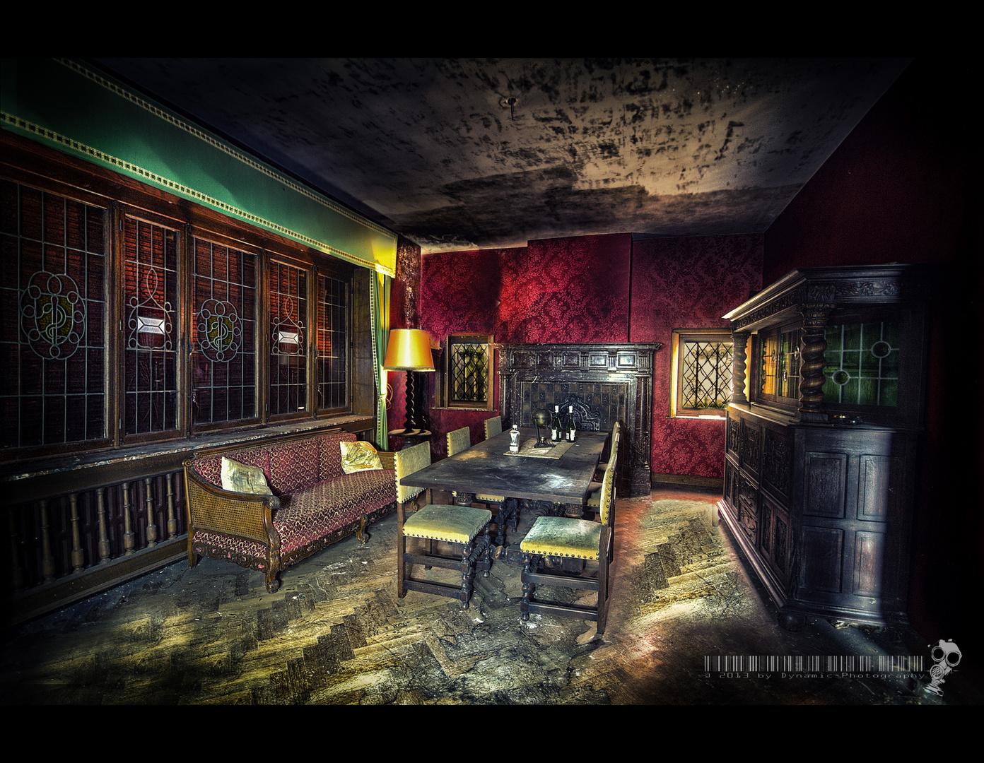 Dinner-Room