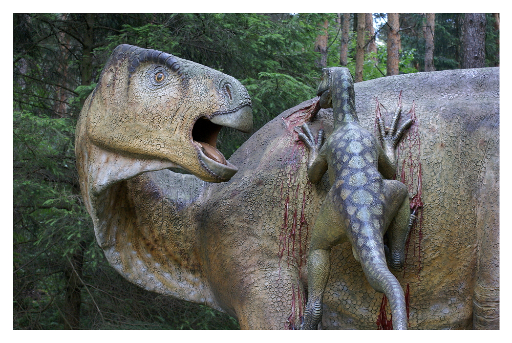 Dino #2