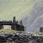 Dinorwig Slate Quarry - Llanberis