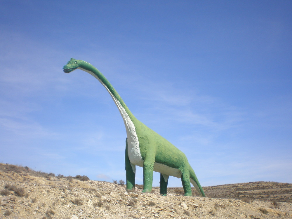 Dinosaurio 2