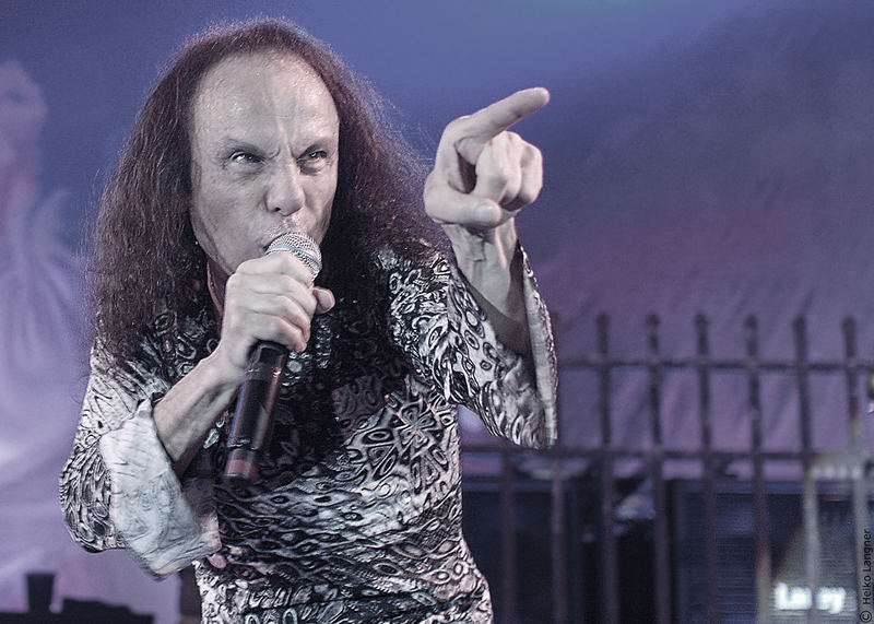 DIO -the voice of rock-