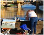 Dipingendo......un luogo da sogno.....