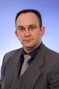 Dirk Bleschinski