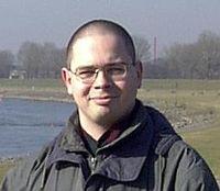 Dirk Hillbrecht