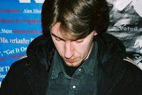 Dirk Tscherner