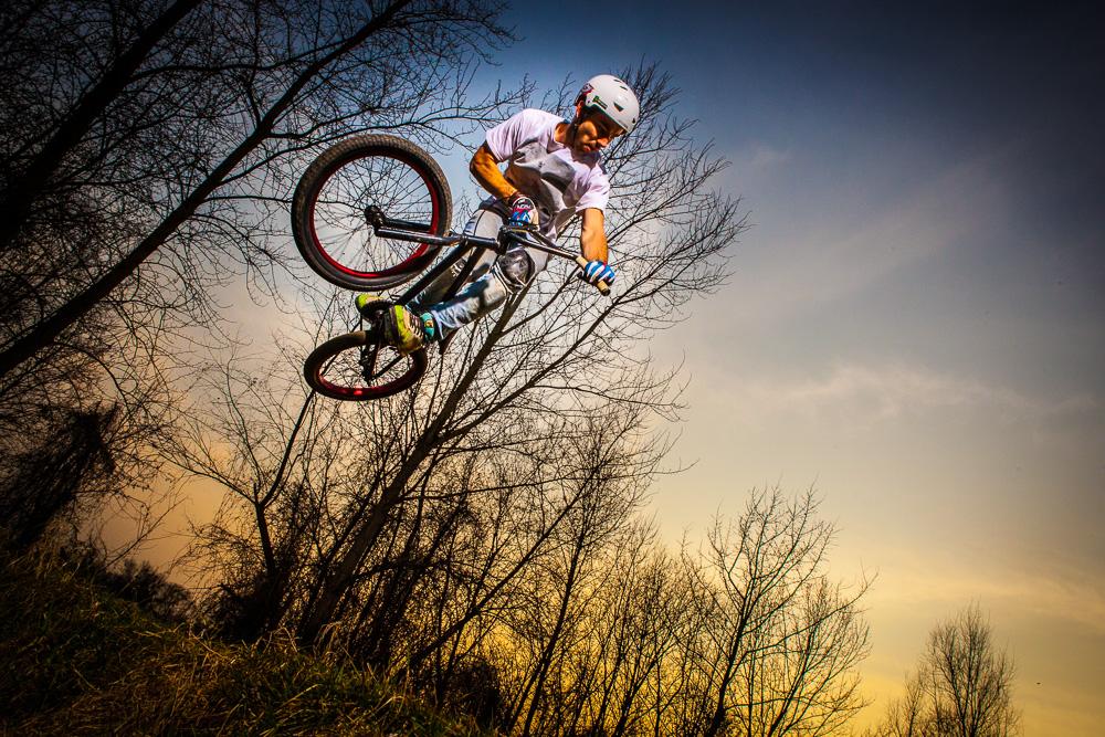Dirt Bike III