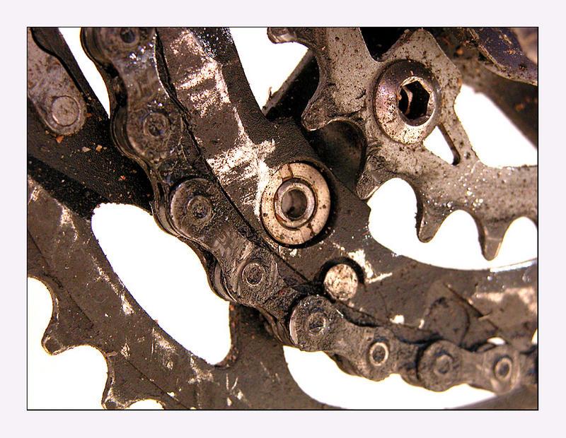 Dirty Bicking