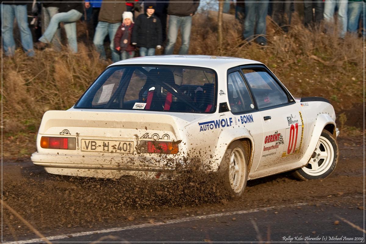 ..dirty.drift..