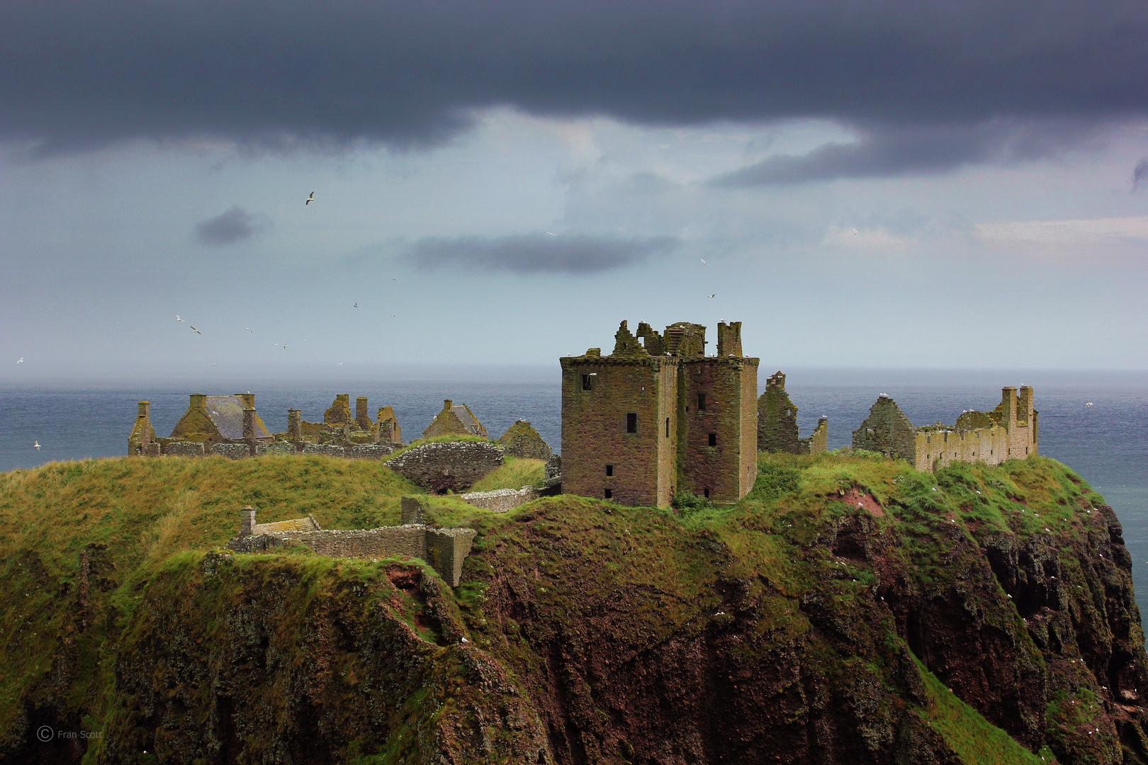 Discover my Scotland - Part 12: Dunnottar Castle