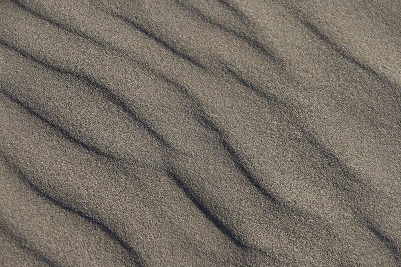 disegni sulla sabbia