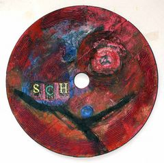 DISK S-C-H