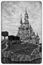 Disney Castle S/W