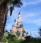 Disneyland Märchenschloss Paris