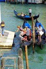 ...distrattamente Venezia....°°