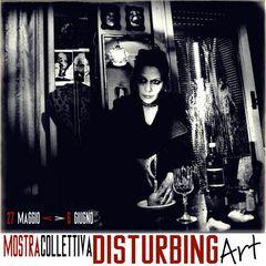 Disturbing Art 1