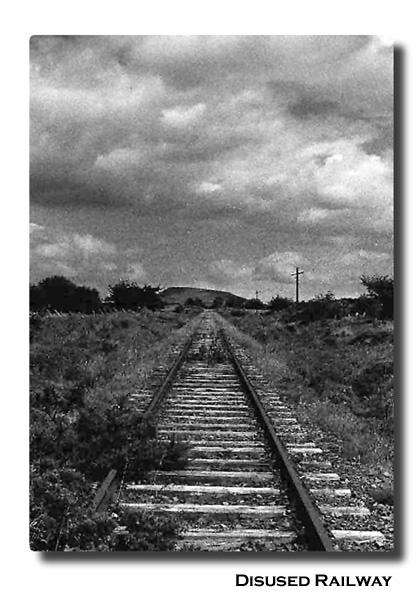 Disused Railway
