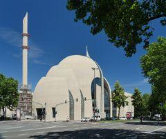 DITIB - Mosche Köln
