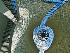 DITIB - Zentralmoschee Cologne