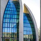 DITIB - Zentralmoschee Köln (2)