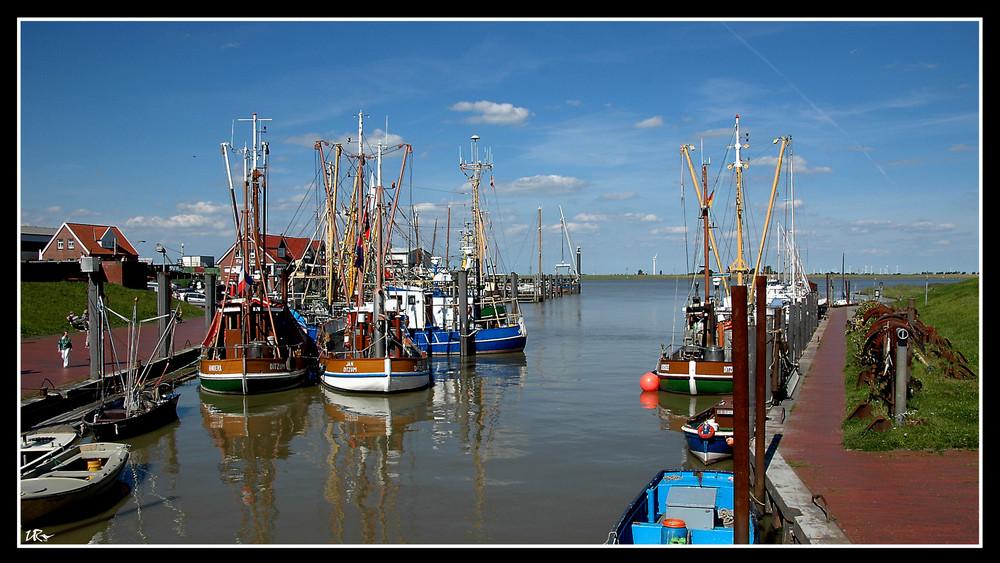 Ditzumer Hafen (I)
