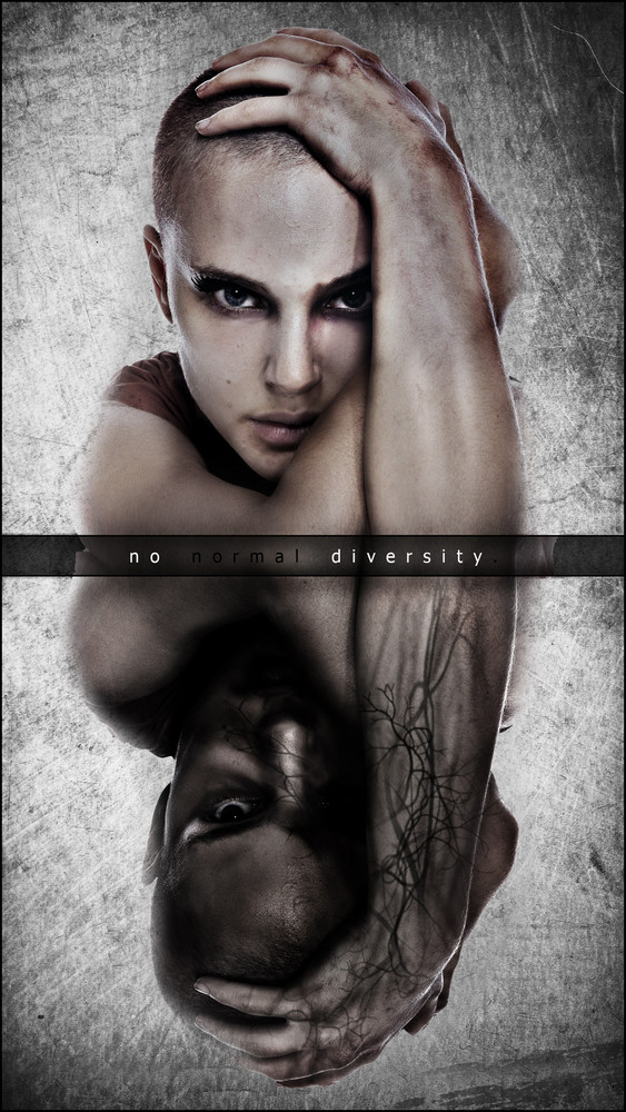 diversity...