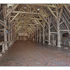 Dives-sur-Mer, alte Markthalle  (Bild 03)