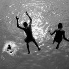 Diving in Karnafully